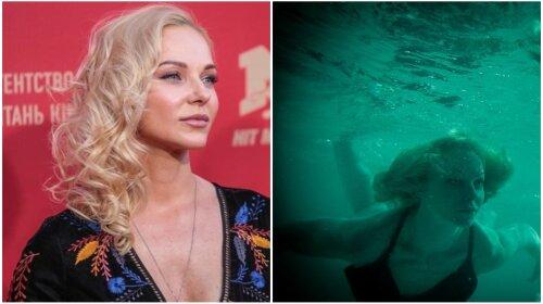 """Даша Трегубова едва не утонула во время съемок фильма: """"У меня была очень красивая роль"""""""