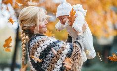 Когда ребенку пора надевать шапку: совет опытного педиатра
