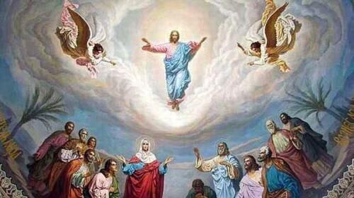 Вознесение Господне: как загадать желание, чтобы оно сбылось