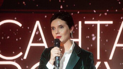 Янина Соколова стала «Сантой року 2019»