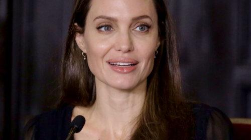 Мудрые высказывания Анджелины Джоли