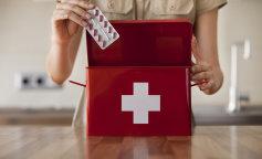 Вместо корвалола и валидола: названо средство, которое должно быть в каждой аптечке
