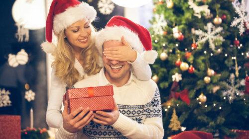 Что подарить мужу на Новый год 2020
