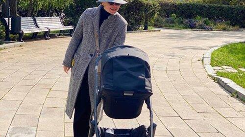 Брюнет с темными волосами, не похож на папу: жена 75-летнего Петросяна случайно засветила внешность маленького сына (ФОТО)