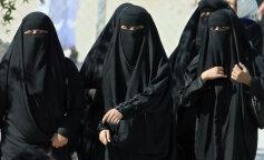 В Саудовской Аравии женщинам разрешили самостоятельно снимать номера в отелях: но есть подвох