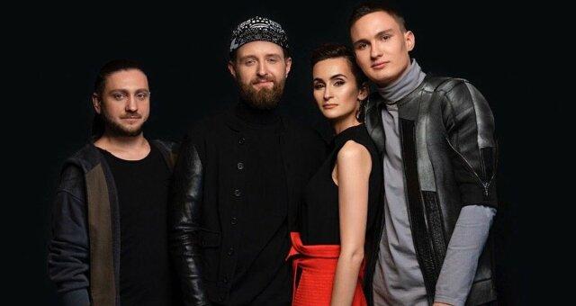 Евровидение-2021, новая песня, Go_A