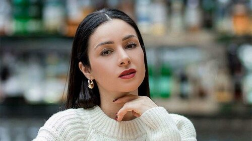 Злата Огневич, чом ти не прийшов, фото, відео, новий рік 2020, канал україна