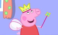 Пользователи сети ужаснулись, когда узнали рост Свинки Пеппы