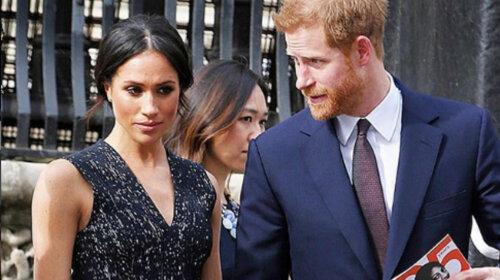Не від хорошого життя: оприлюднена справжня причина відходу Меган Маркл з королівської сім'ї – подробиці