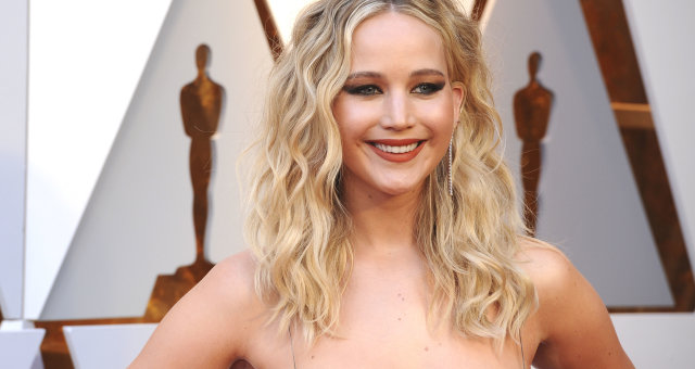 90th Academy Awards — LA