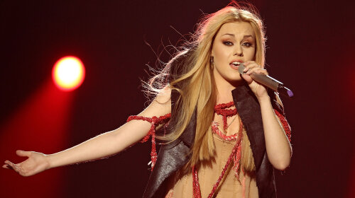 Final Of The Eurovision Song Contest 2010 — Live Show