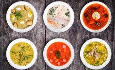 Пять популярных блюд, которые изобрели случайно