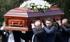 Ирландец умудрился разыграть родственников из гроба на своих похоронах