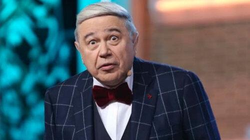 Как чужие люди: 74-летний Евгений Петросян появился на публике с женой — будто друг с другом не знакомы (ФОТО)