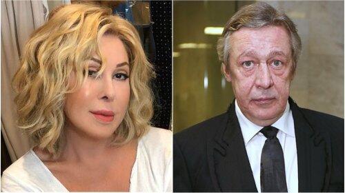 Любовь Успенская заявила, что Ефремов мечтал бы оказаться на месте погибшего