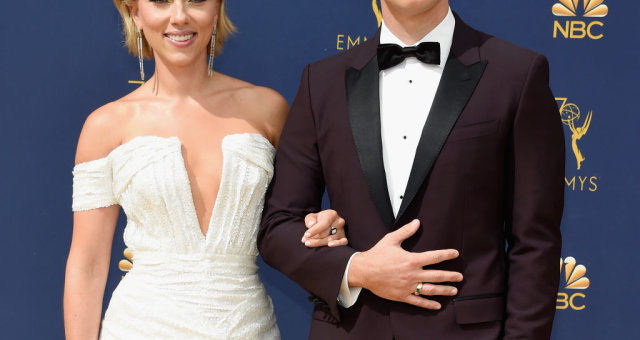 70th Emmy Awards — Arrivals