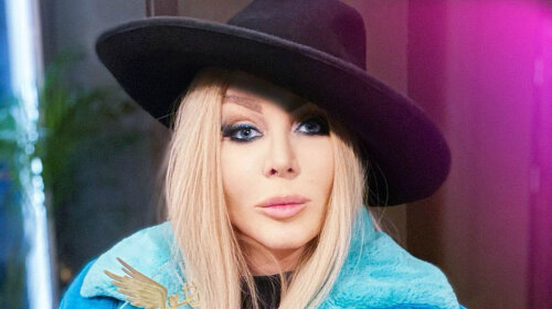 Ирина Билык, певица, внешность, пластика