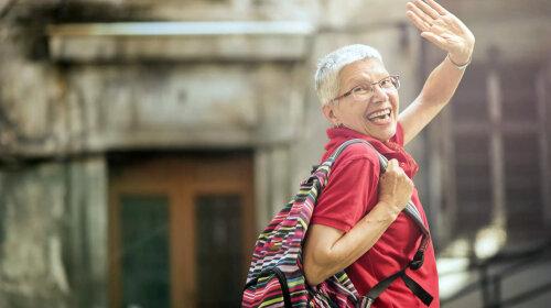 Медики назвали ранні ознаки поганого здоров'я в старості