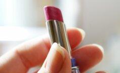 Вчені: губна помада може стати причиною раку шлунка