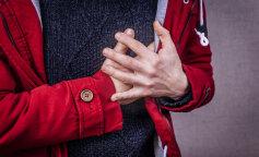 Как понять, что сердце не в порядке: врачи назвали 4 внешних признака
