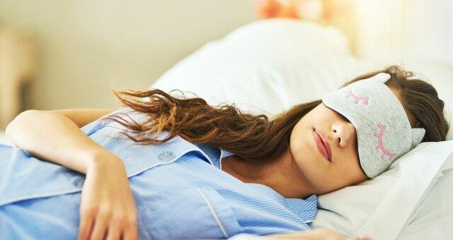 Здоровый сон — ключ к здоровью