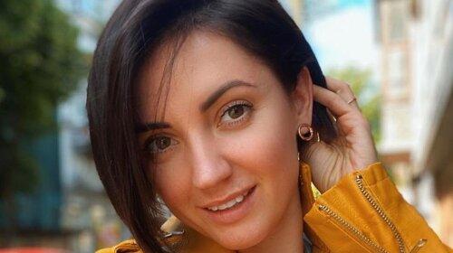 Ольга Цибульская, певица, похудела, психолог