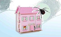 пауки Clutch