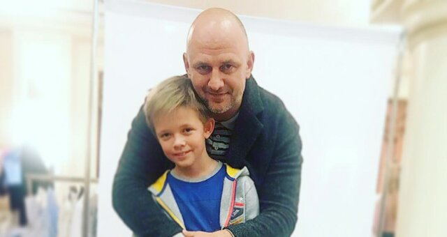 Потап, сын Потапа, Андрей Потапенко