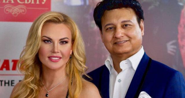 Камалия Захур, певица, праздник, день всех влюбленных