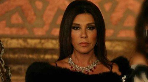 Алла Пугачова помирає від заздрості: турецька акторка 76-річна Небахат Чехре блиснула витонченою фігурою в білому вбранні (ФОТО)