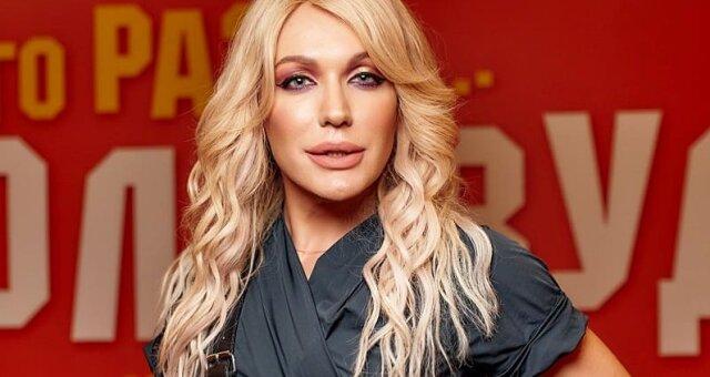 травести-дива монро, мисс украина 2019, фото