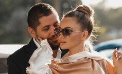 Закохалася по вуха: зірка «Дому-2» Євгенія Феофилактова розповіла про новий роман