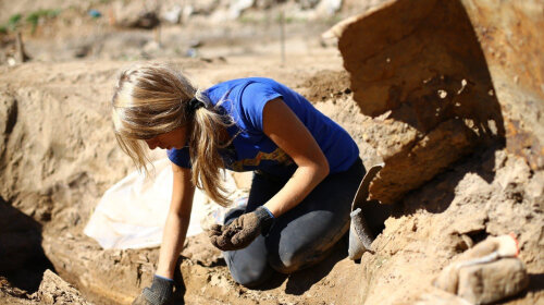 Ученые воссоздали лицо молодой египтянки, жившей 2000 лет назад