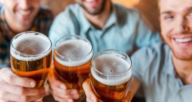 Пиво, алкогольный напиток