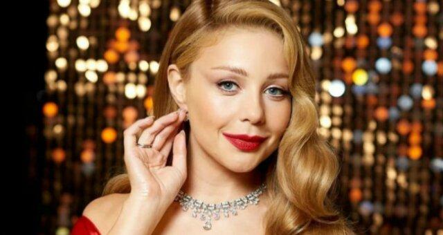 Тина Кароль, певица, новый альбом, призналась в чувствах