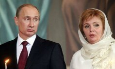 Владимир Владимирович измором меня брал: бывшая жена Путина рассказала, каким он был мужем