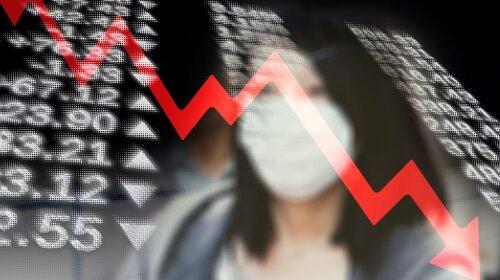 Фінансова криза в Україні після карантину, запровадженого через коронавірус