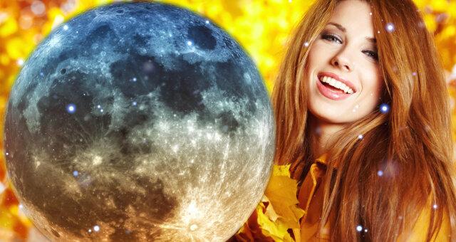 Місячний календар стрижок на жовтень 2019