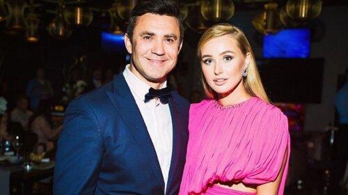 тищенко, фото, відео, Instagram, дружина, сім'я, Барановська