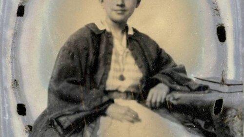 Унікальний фотопроект: як виглядали підлітки в 19 столітті