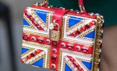 Дорого и богато: самые неординарные дизайнерские сумки сезона 2018