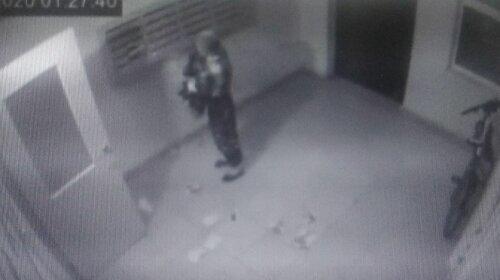 Столичная Шапокляк: соседка вредила жильцам дома и попала на видео