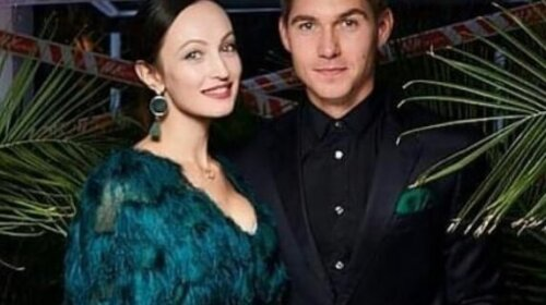 Олена Войченко заявила, що після розлучення їй довелося виплачувати борги Володимира Остапчука – «люди прийшли до мене»