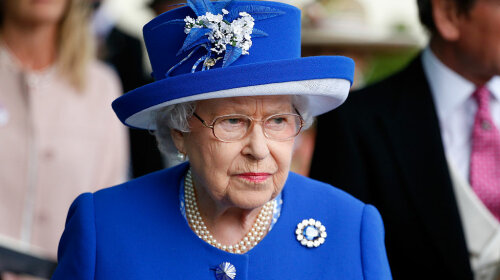 королева елизавета, фото, видео, меган маркл, принц гарри, уход з королевской семьи