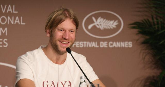 каннский кинофестиваль 2021, фото, видео, красная дорожка, иван дорн
