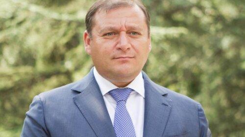 Михаил Добкин трогательно поздравил старшую дочь с днем рождения — растет его точной копией