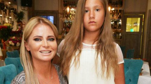 Не вберегла дочка від самої себе: у Дани Борисової відняли спадкоємицю