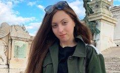 """""""Пришел, увидел, победил"""": 14-летняя Маша Полякова показала новое фото из Калифорнии"""
