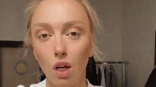 """""""Замазывала синяки тональником"""": Оля Полякова впервые рассказала о том, как ее избивал любимый —  шокирующие подробности"""