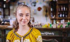 «До «Подорожников» я много плакала»: актриса Клавдия Дрозд-Бунина об актерстве и новом сериале